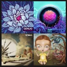 playlist spotify sparkedmag envisionfestival