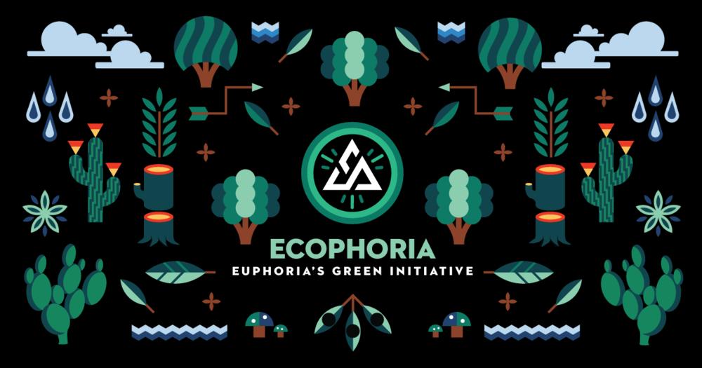 FESTIVAL INITIATIVES- Ecophoria Green by Euphoria Festival