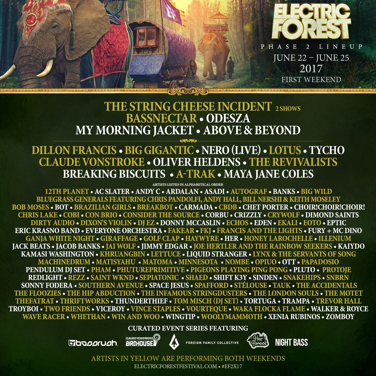 lineup ElectricForest2017 mariomiotti sparkedmag
